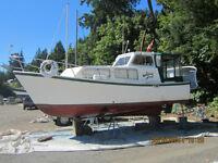 Diesel Duck North Sea Cruiser