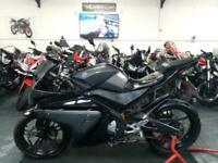 2010 Yamaha R125 125cc == we accept p/x / sell us your bike