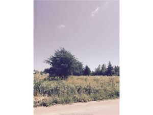 SHEDIAC RIVER - LOT FOR SALE - 5 MINUTES FROM HIGHWAY