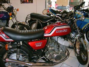 wanted kawasaki bikes