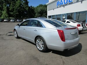 2014 Cadillac XTS Luxury FWD Peterborough Peterborough Area image 8