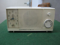 RADIO ZENITH SOLID STATE