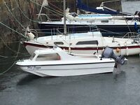 Sea swift boat sale or swap for 18ft or bigger