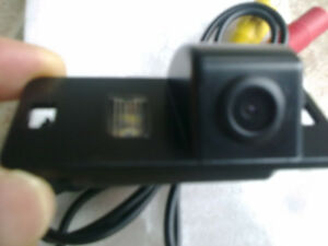back up rear view camera for ford lincoln and mercury