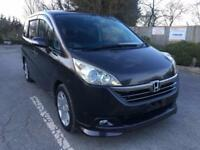 HONDA STEPWAGON/STREAM/ELYSION 2.4 AUTO 2005 (BIMTA CERTIFIED MILEAGE)