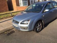 Ford Focus 57 reg p/x welcome