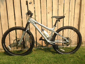 Gary Fisher GED Hardtail MTB/Commuter Small