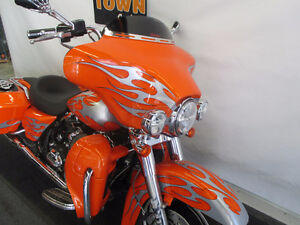 2007 Street Glide One Of A Kind! London Ontario image 7