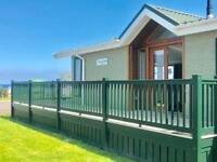 STUNNING 3 BEDROOM LUXURY LODGE - 12 MONTH OWNER SEASON - DIRECT ACCESS TO BEACH
