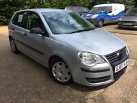 Volkswagen polo. 1.2 **P/X WELCOME**