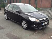 Ford Focus 1.6TDCi 110 2008.25MY Econetic FINANCE AVAILABLE WITH NO DEPOSIT NEED