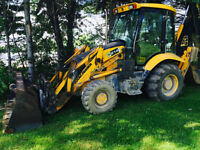 (3) backhoe loaders FOR SALE will deliver MUST SELL
