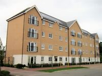 2 bedroom flat in Rowditch Furlong, Redhouse Park, Milton keynes, MK14