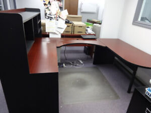 Quality Office Furniture *Reduced*