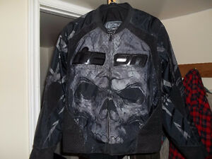 Selling my Icon Reaver Riding Jacket
