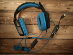 d6cc660074a Logitech G430   Kijiji in Ontario. - Buy, Sell & Save with Canada's ...
