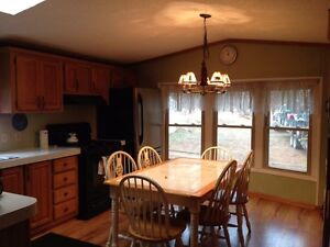 Cabin for sale in Northern Michigan, with rental income