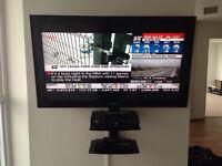 Tv Wall Mount Toronto GTA 647-523-2240