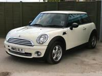 2010 MINI Hatch 1.6 One 3dr