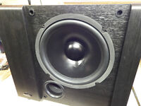 D-Box Subwoofer for home theater model  ' DAVID 310 '