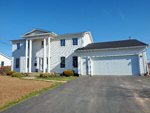 2 Storey Home in Riverview! 4 Bedrooms Upstairs