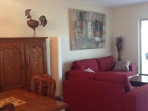 (FLORDIA) Superb Condo in a Golf Course for rent