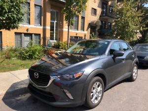 Mazda CX-3, GS, AWD, Location ou Achat