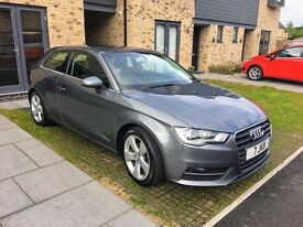 Audi A3 1.6 TDI 2013 Full Leather Heated Lots Of Extras