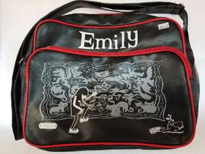 Emily Messenger Bag