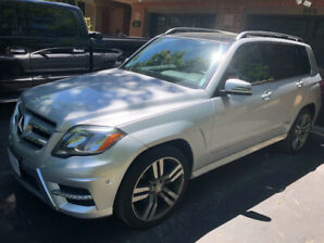 2014 GLK 350 Mercedes Benz Premium ALL OPTIONS ONLY 22888.88