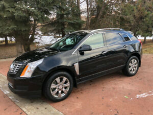 Price Reduced: 2015 Cadillac SRX $26,500