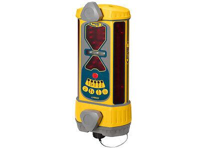 Spectra Lr50-1 Machine Control Laser Receiver 360 Degrees Alkaline Batteries