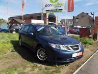 Saab 9-3 1.9 Tdi Linear Se 150Bhp Estate