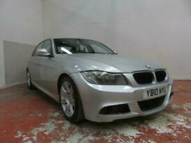 image for 2010 BMW 3 Series 2.0 320D M SPORT Saloon Diesel Manual