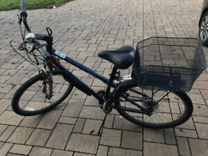 Hybrid Bicycle for Women/Adult
