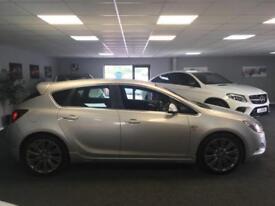 2012 Vauxhall Astra 2.0 CDTi 16v SRi VX-Line (s/s) 5dr
