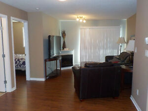 2BR 2Bath Fully Furnished Timberlea Condo - Heated U/G Parking