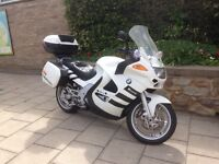 BMW K1200 RS 2005 (ABS MODEL)