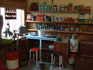 Antique jam cupboard and collectables,crafts London Ontario image 7