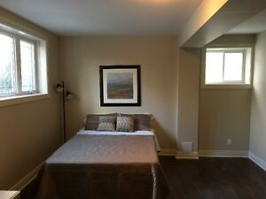 Large Bright Clean Room