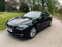 2011 BMW 520 2.0 DIESEL SE