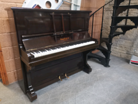 Traditional Chappel & Co Ltd London Upright Piano - CAN DELIVER