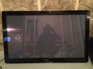 "46"" PANASONIC PLASMA HDTV"