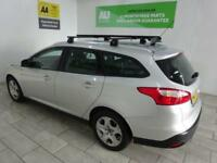 SILVER FORD FOCUS 1.6 EDGE ECONETIC TDCI ***FROM £112 PER MONTH***