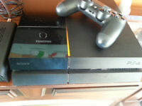 PS4 for Xbox One