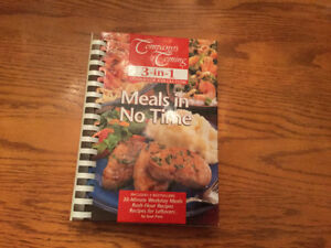 Meals in No Time