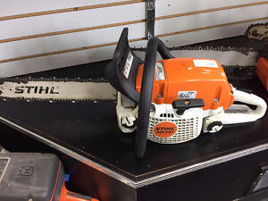 Stihl MS 291 Chainsaw for sale!