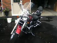 *Don't Want to Store it!* 1998 Kawasaki Vulcan Classic VN1500