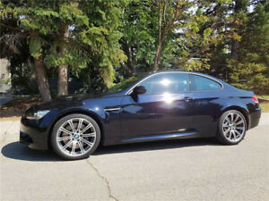 2008 BMW M3 e92 Coupe 6MT for sale!