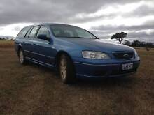 2006 Ford Falcon Wagon Mount Barker Plantagenet Area Preview